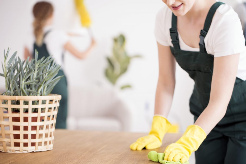 Dallas Cleaning Company