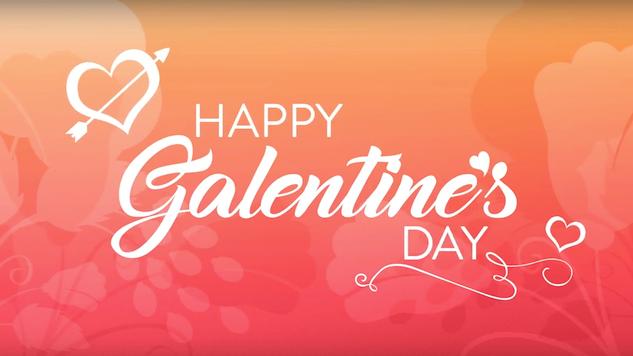 Happy Galentine's Day