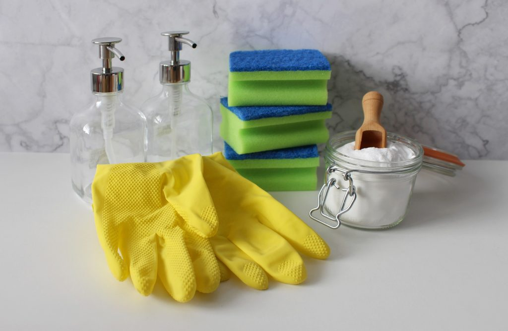 Dallas Cleaning Service