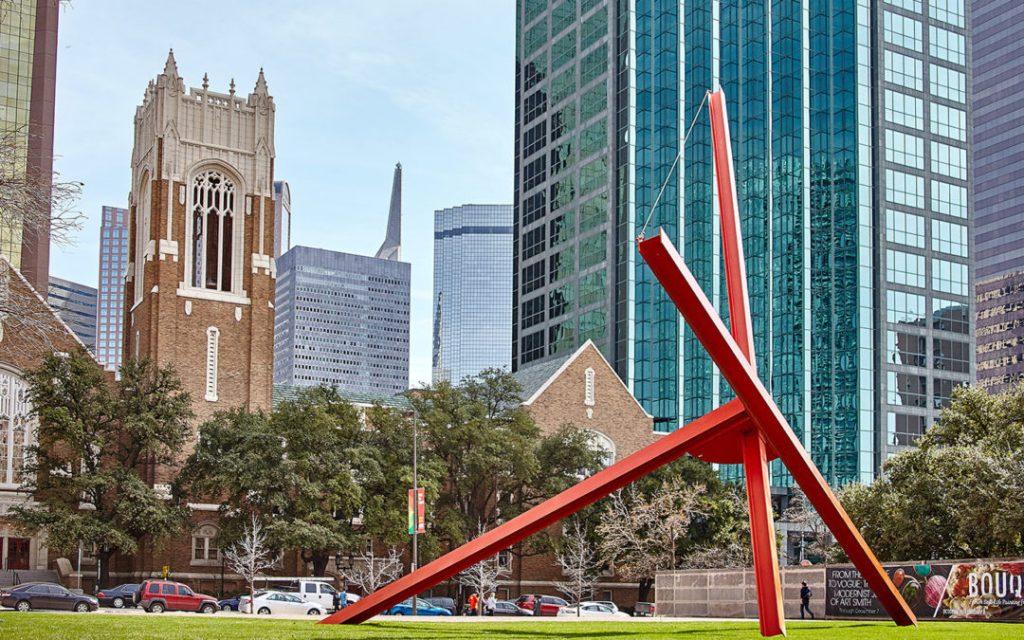 Dallas Arts District